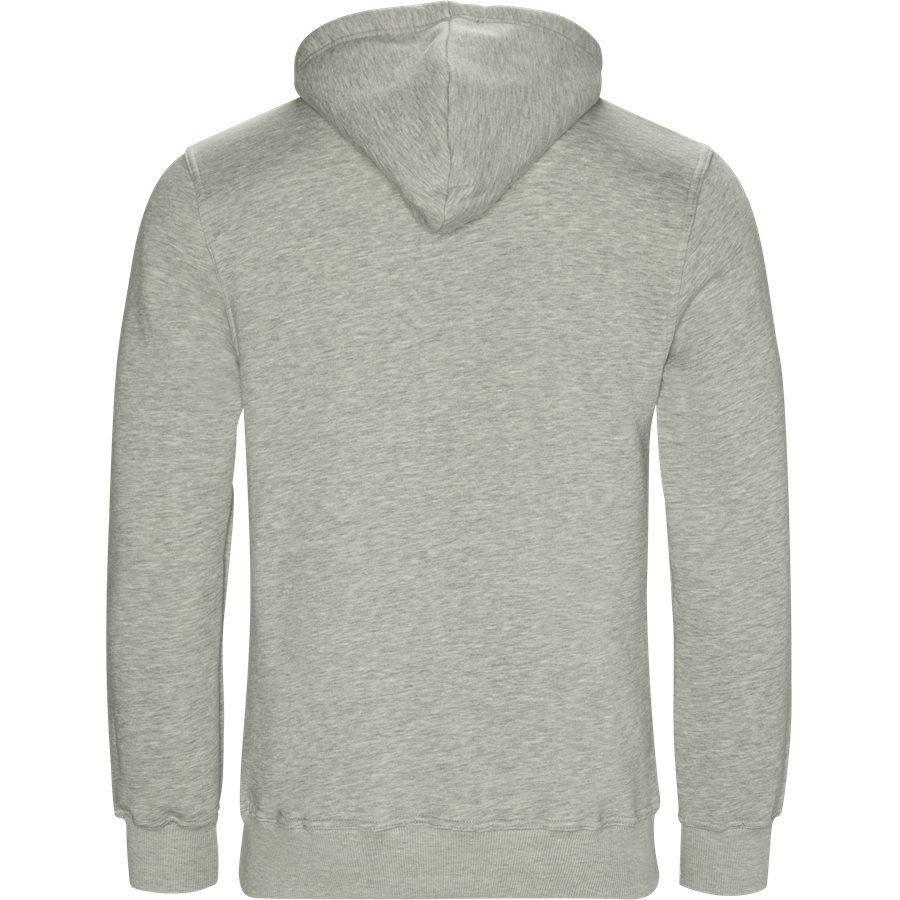 COLORADO - Colorado Sweatshirt - Sweatshirts - Regular - GREY MELANGE - 2